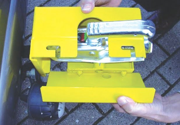 alko 1300 hitch lock instructions