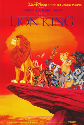 lion king adventure game instructions