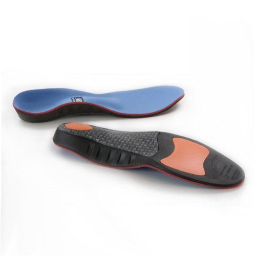 barefoot science insoles instructions