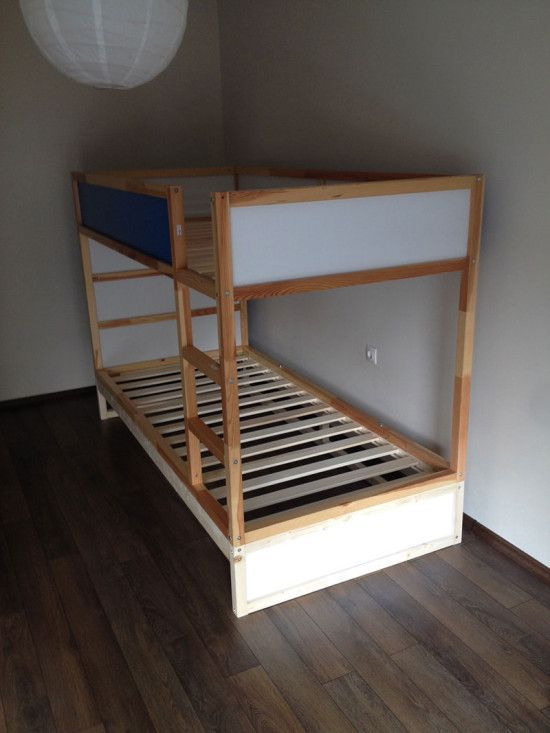 ikea four poster bed instructions