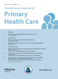 annals of family medicine author instructions