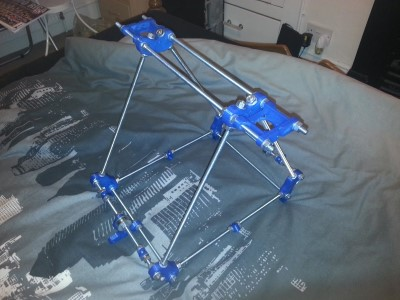 reprap mendel assembly instructions