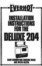 chef norfolk deluxe wall oven instructions