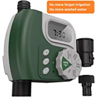 digital watering timer rm250.00 instructions